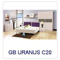 GB URANUS C20